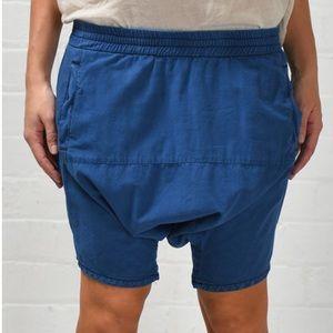 One Teaspoon opium calypsos shorts